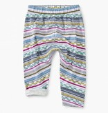 girl tea collection printed baby pant
