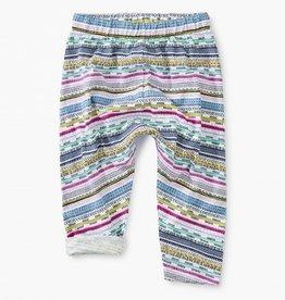 girl tea collection printed baby pant