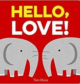 book hello, love!