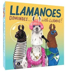 playtime llamanoes
