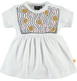 little girl babyface flutter tunic