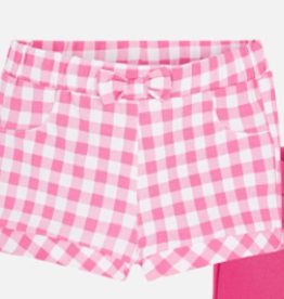 little girl mayoral shorts