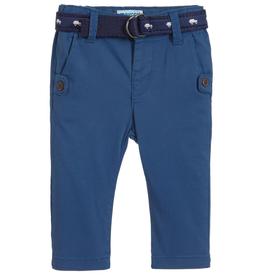 little boy mayoral pants & belt