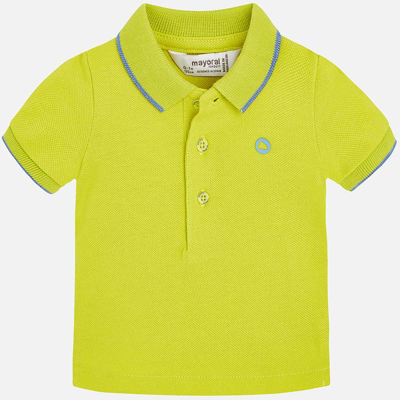 little boy mayoral polo