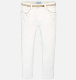 girl **sale** mayoral denim pants