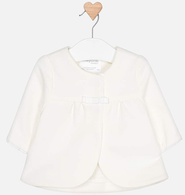 little girl mayoral dress coat