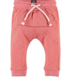 little girl babyface joggers
