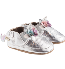 fashion accessory robeez uma unicorn shoes