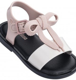 fashion accessory mini melissa mar sandal