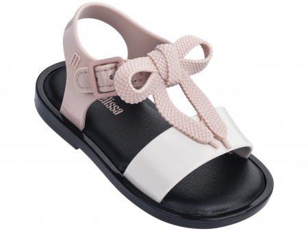 fashion accessory mini melissa mar sandal