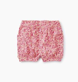girl tea collection printed easy pocket shorts