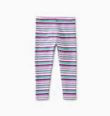 little girl tea collection multistripe baby leggings