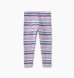 little girl tea collection multistripe baby leggings