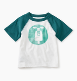 little boy tea collection moto raglan baby tee