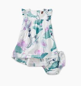 little girl tea collection hi-lo baby dress