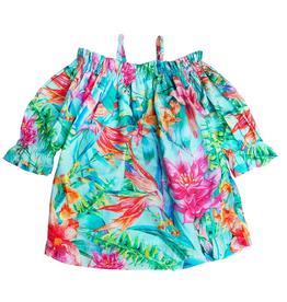 girl sophie catalou resort dress