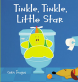 book tinkle, tinkle, little star