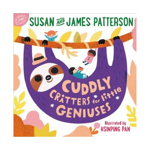 book cuddly critters for little geniuses