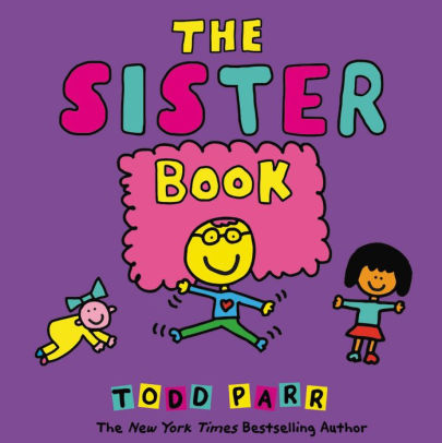 book the sister book