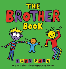 book the brother book