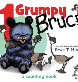book grumpy bruce