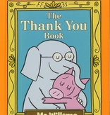 book the thank you book, mo willems