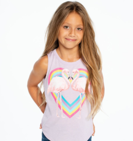 kid chaser tank top