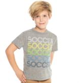 kid chaser tshirt