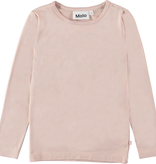 little girl molo ramona shirt