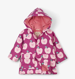 little one hatley baby rain coat