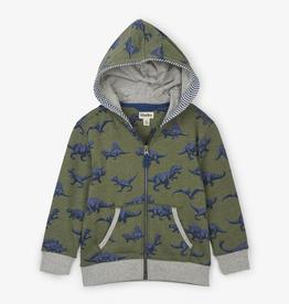 boy hatley zip hoodie