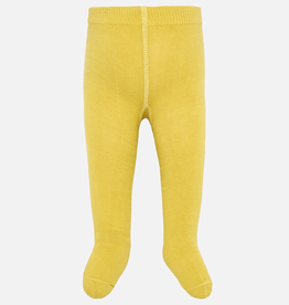 little girl mayoral solid tights