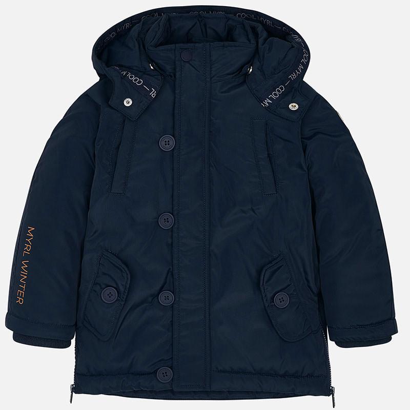 boy mayoral nautical jacket