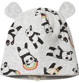 little one bonnie mob organic hat