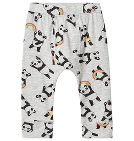 little one bonnie mob organic legging