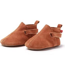 fashion accessory zutano leather bootie