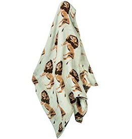 functional accessory milkbarn bamboo swaddle
