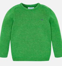 boy mayoral crewneck sweater