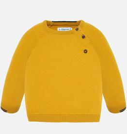 baby boy mayoral crewneck sweater