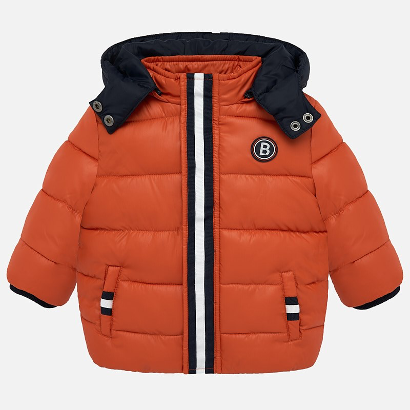 Mayoral Little Boys Jackets and Coats