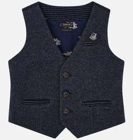 boy mayoral vest
