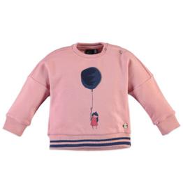 girl babyface sweatshirt