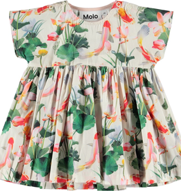 little girl molo channi dress