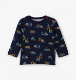 little boy hatley baby graphic tee
