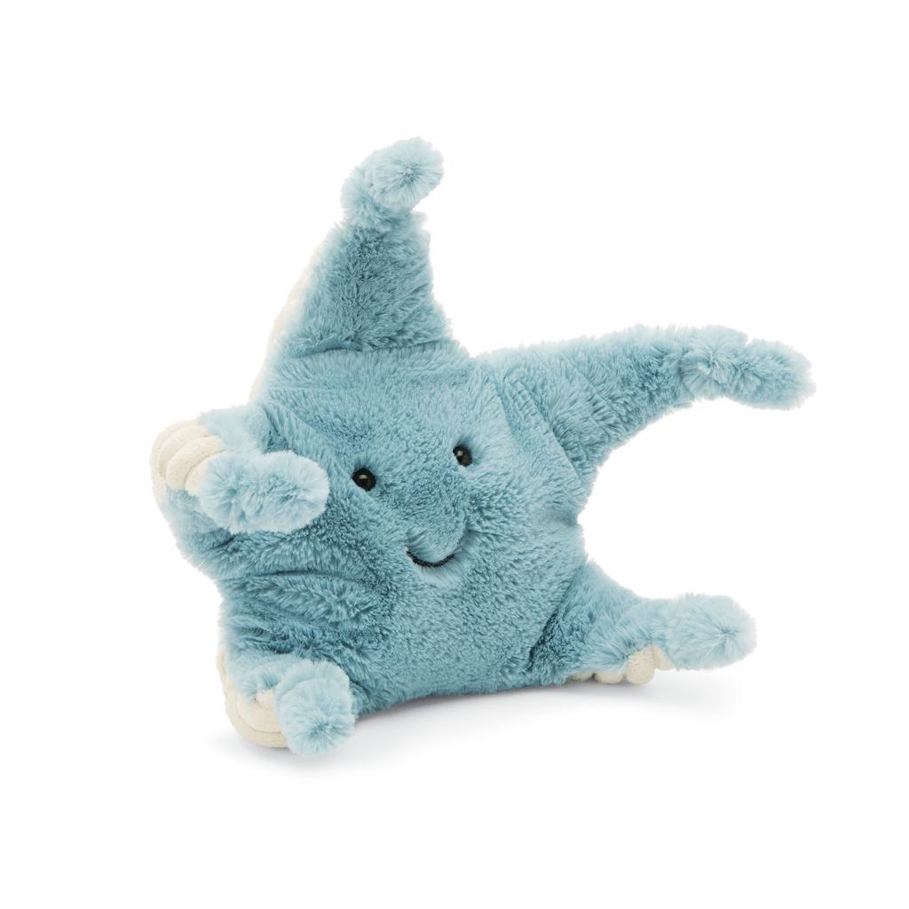 """playtime jellycat skye starfish, 5"""""""