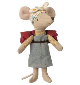 playtime Maileg mouse hiker girl