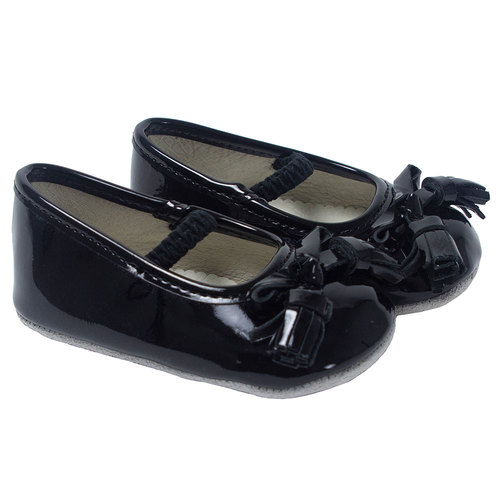 fashion accessory robeez emily ballet shoes
