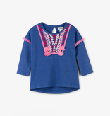 girl **sale** hatley statement necklace pullover