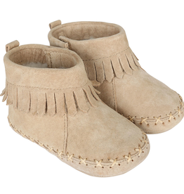 fashion accessory robeez cozy ankle soft sole mocc
