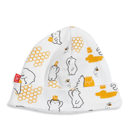 baby magnetic me organic hat